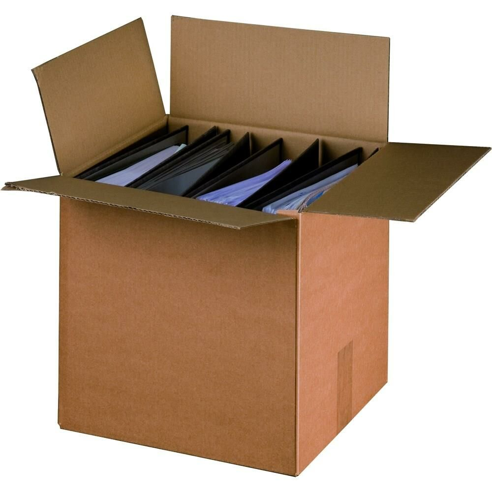 ordnerversandkarton f r 4 5 ordner verpackung kaufen bei verpackung roper b2b. Black Bedroom Furniture Sets. Home Design Ideas