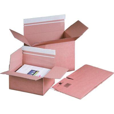 fix aufrichtekarton bei verpackung roper kaufen b2b kaufen bei ve. Black Bedroom Furniture Sets. Home Design Ideas