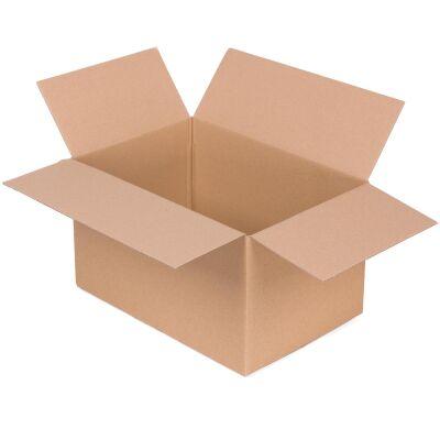 LP Export Versandkartons für variabel 1-10 Vinyl Schallplatten 2-wellig 30 St
