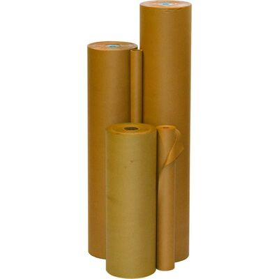 Packpapierrolle braun 1,00 x 5 m
