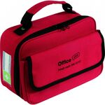 1x Verbandtasche Office 13157 plus Verbandbuch
