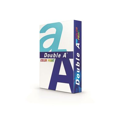Double A Color Print 500 Blatt DIN A4