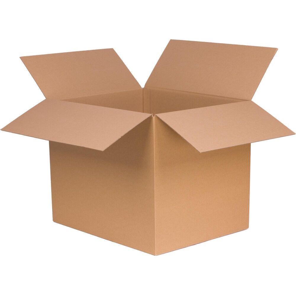 faltkarton 500x400x400 mm f r den gro en warenversand kaufen bei verpackung roper b2b. Black Bedroom Furniture Sets. Home Design Ideas